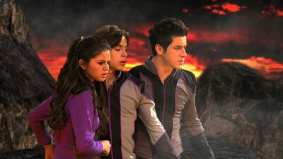 Wizards of Waverly Place: The Movie Trailer