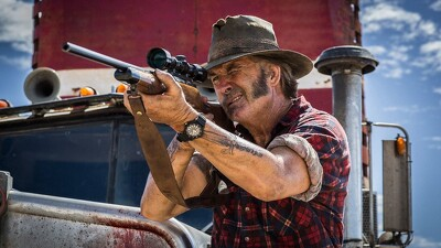 Wolf Creek 2 Trailer