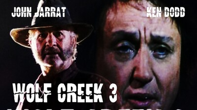 Wolf Creek 3 Trailer