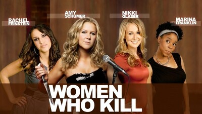 Women Who Kill Trailer