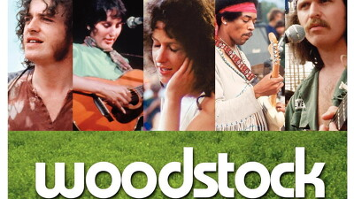 Woodstock: The Director's Cut Trailer