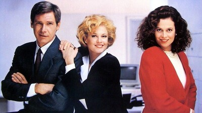 Working Girl Trailer