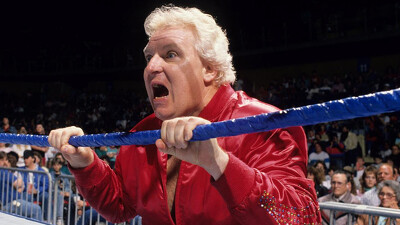WWE: Bobby 'The Brain' Heenan Trailer