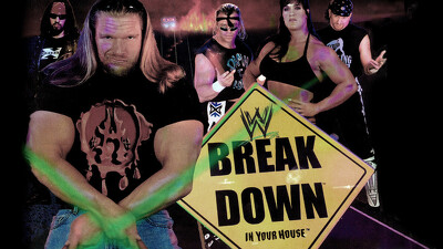 WWE Breakdown: In Your House Trailer