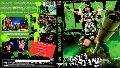 WWE: DX: One Last Stand Trailer
