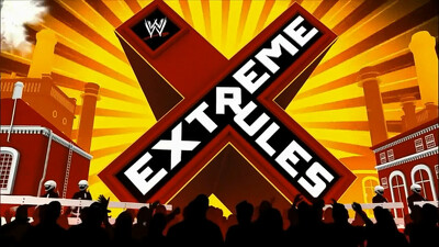 WWE Extreme Rules 2014 Trailer