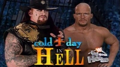 WWE In Your House 15: A Cold Day In Hell Trailer