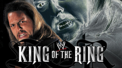 WWE King of the Ring 1999 Trailer