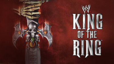 WWE King of the Ring 2000 Trailer