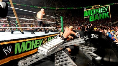 WWE Money In The Bank 2010 Trailer