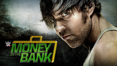 WWE Money in the Bank 2015 Trailer