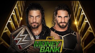 WWE Money in the Bank 2016 Trailer