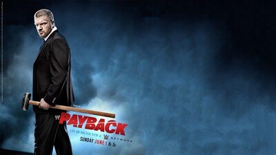 WWE Payback 2014 Trailer