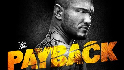 WWE Payback 2015 Trailer