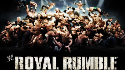 WWE Royal Rumble 2007 Trailer
