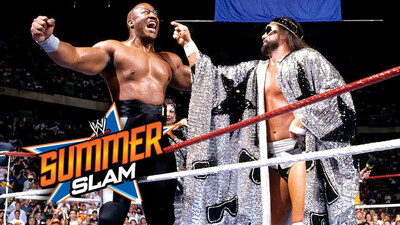 WWE SummerSlam 1989 Trailer