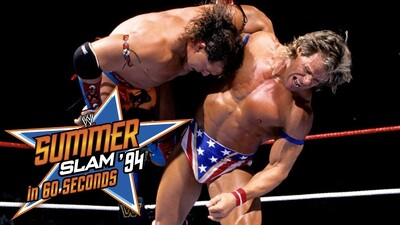 WWE SummerSlam 1994 Trailer