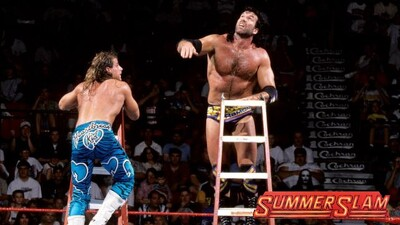 WWE SummerSlam 1995 Trailer
