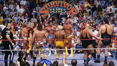 WWE Survivor Series 1987 Trailer