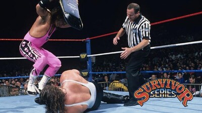 WWE Survivor Series 1995 Trailer