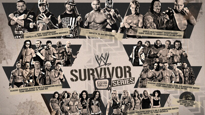 WWE Survivor Series 2009 Trailer