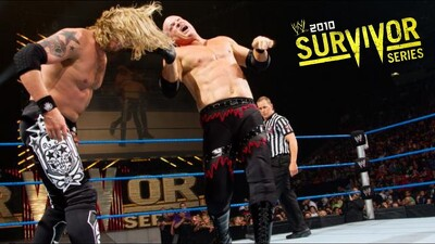 WWE Survivor Series 2010 Trailer