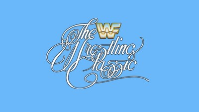 WWE The Wrestling Classic Trailer