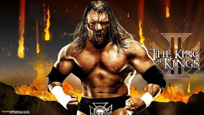 WWE: Triple H: Thy Kingdom Come Trailer