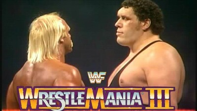 WWE WrestleMania III Trailer