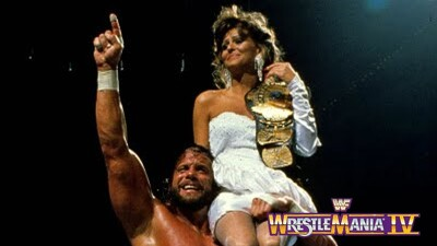 WWE WrestleMania IV Trailer