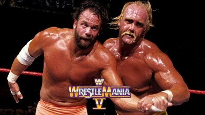 WWE WrestleMania V Trailer