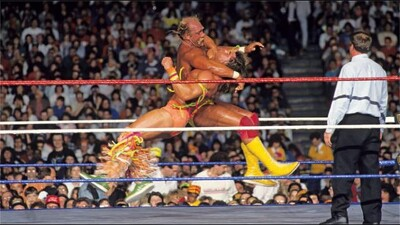 WWE WrestleMania VI Trailer