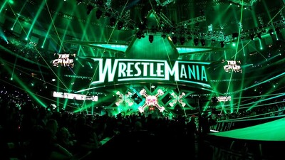 WWE WrestleMania XXX Trailer