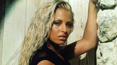 image Trish stratus divas postcard from the caribbean skirt