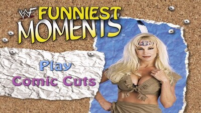 WWF: Funniest Moments Trailer