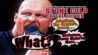 WWF: Stone Cold Steve Austin: What? Trailer