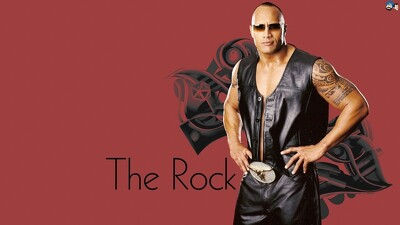 WWF: The Rock - Know Your Role Trailer