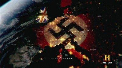 WWII From Space Trailer