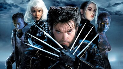 X2: X-Men United Trailer