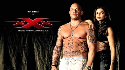 xXx: The Return of Xander Cage Trailer