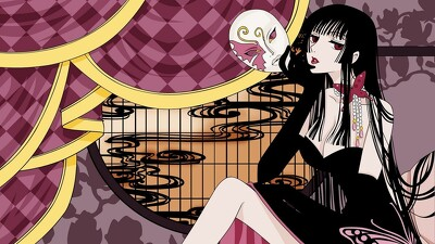 xxxHOLiC The Movie: A Midsummer Night's Dream Trailer