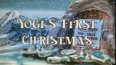 Yogi's First Christmas Trailer