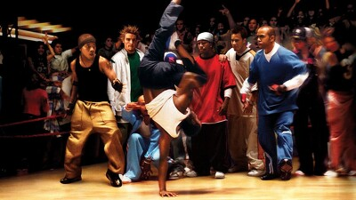 You Got Served Trailer