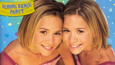 You're Invited to Mary-Kate & Ashley's School Dance Party Trailer