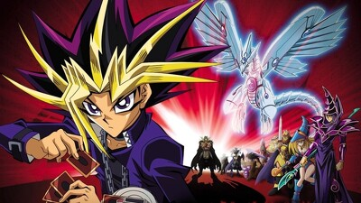 Yu-Gi-Oh! The Movie Trailer