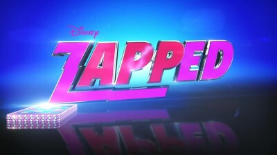 Zapped Trailer