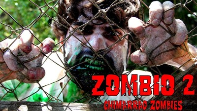 Zombio 2: Chimarrão Zombies Trailer