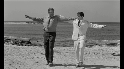 Zorba the Greek Trailer