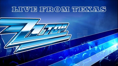 ZZ Top - Live from Texas Trailer