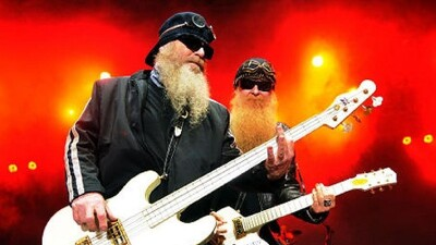 ZZ Top: VH1 Storytellers Trailer